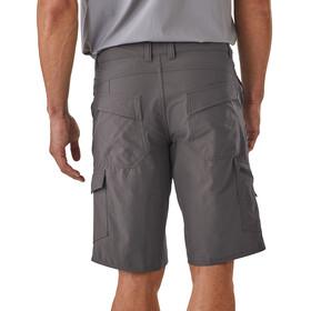 "Patagonia M's MOC Hybrid Shorts 21"" Forge Grey"